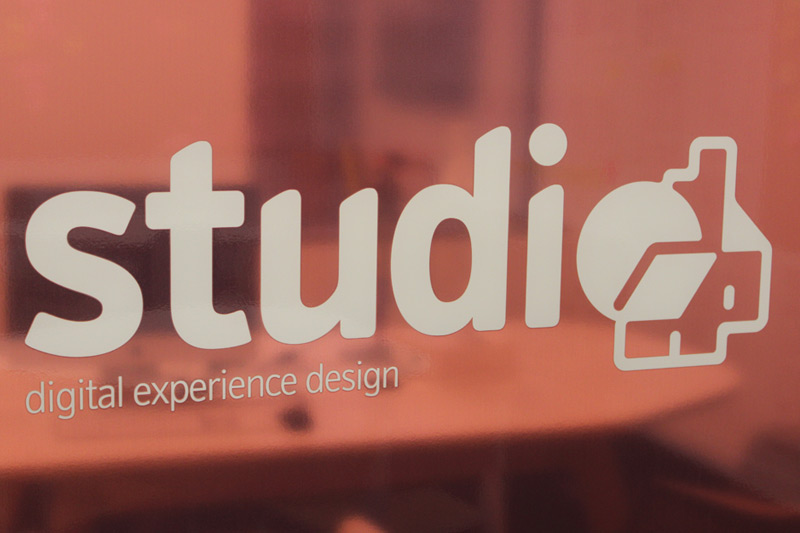 Case Study Digital Experience Design Studio in Nationwide